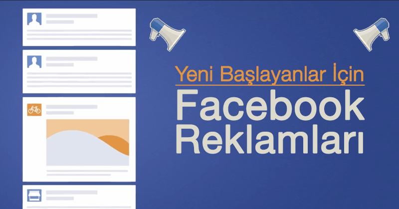 facebook reklam nasıl verilir