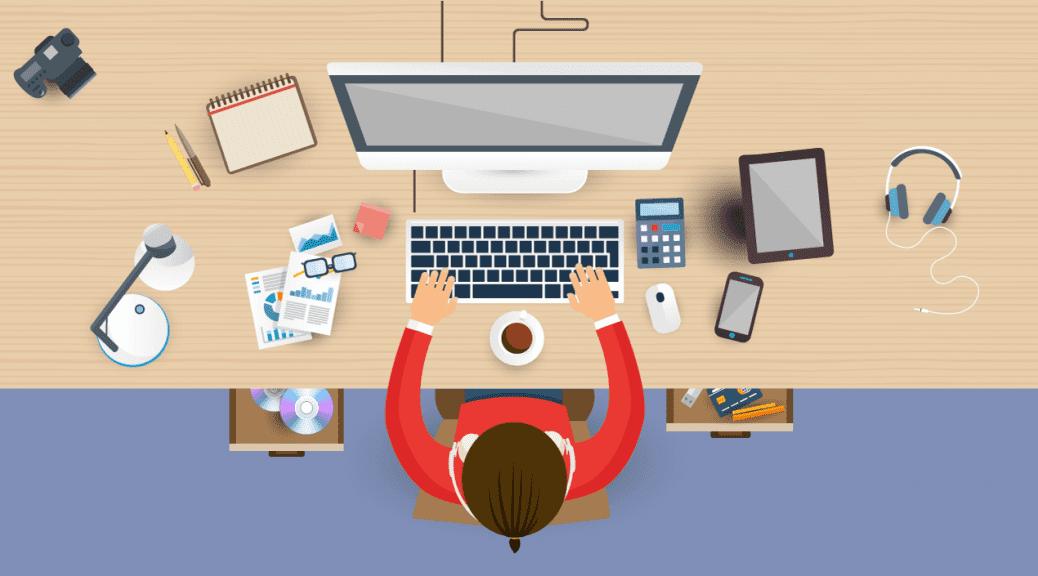 Web Tasarımcısı Ne İş Yapar